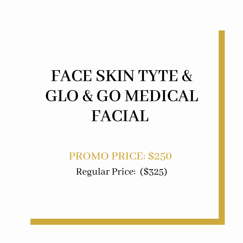 Promotions & Deals From SkinGlow | Vancouver Yaletown Skin Clinic